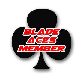 Blade Aces member